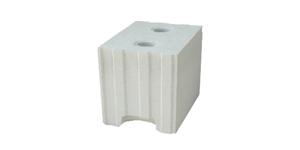 Блок силикатный